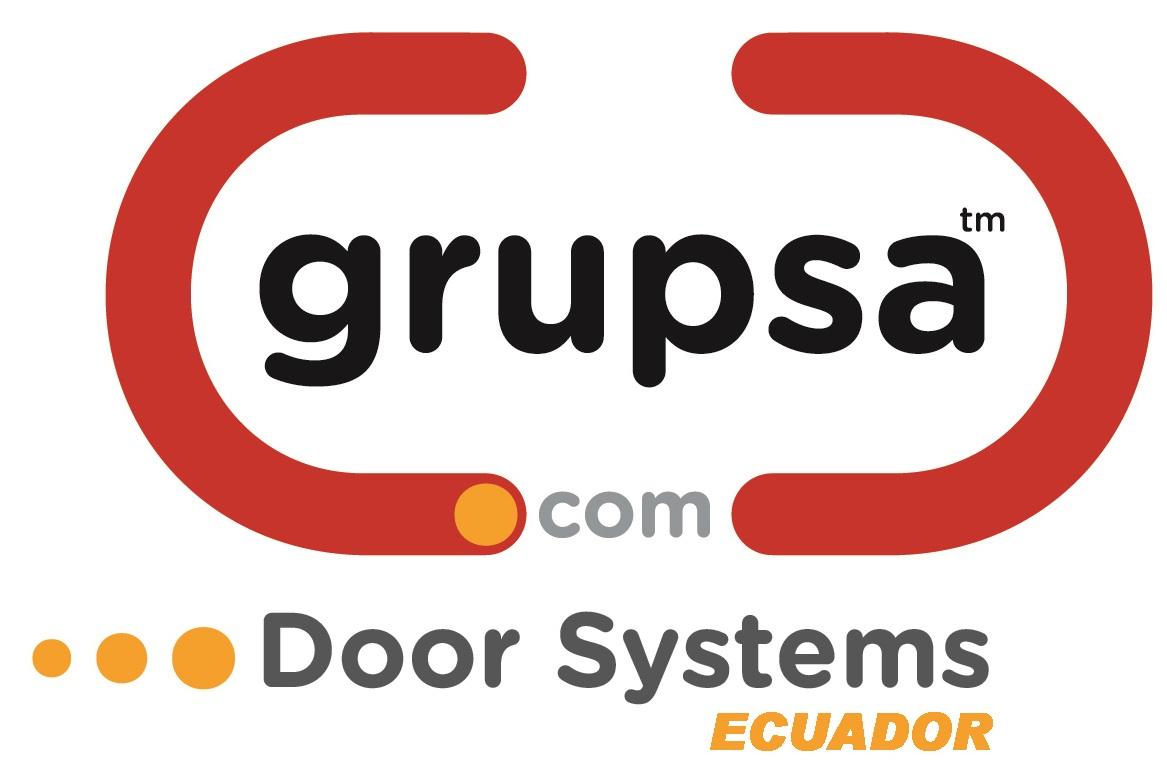Grupsa Door Systems Ecuador